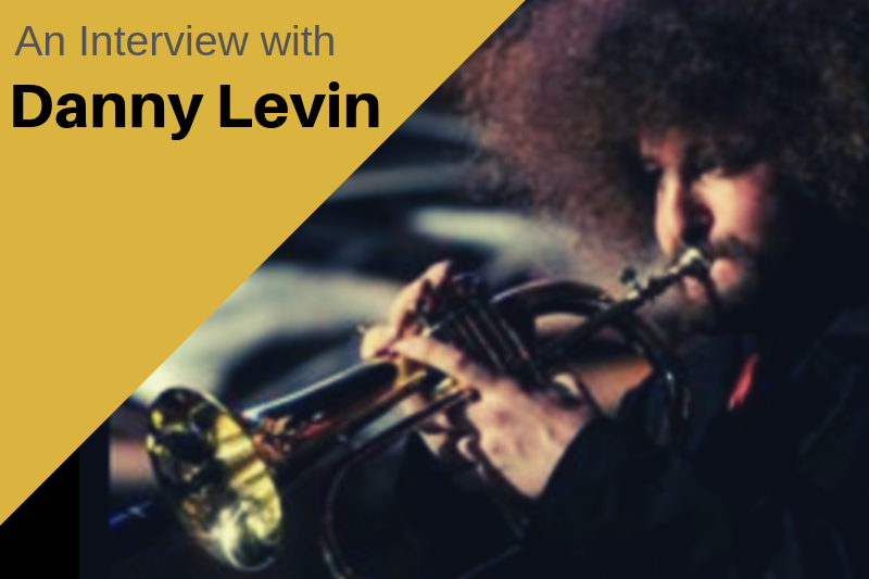 An Interview with Professional Horn Player Danny Levin